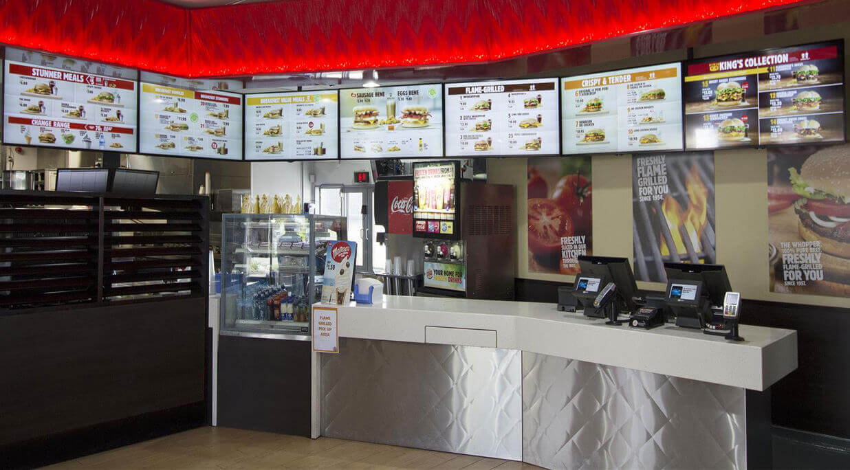 fast food outlets It's no secret that america loves fast food, but do you know just how much and just which restaurants fast food chains, known in the food industry a.