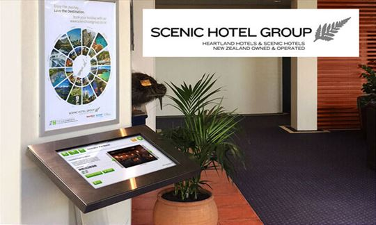 Scenic Hotel Group
