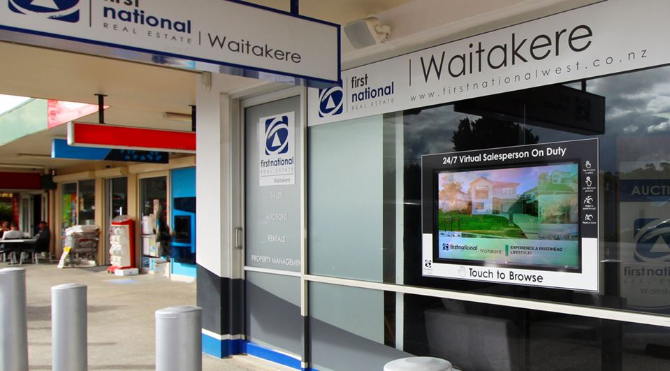 First National Waitakere